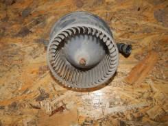 Мотор печки (Daewoo Matiz) Моторчик отопителя дэу матиз 613136
