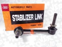 Стойка стабилизатора перед лев 555 SL-3890L Япония Prado 120, Surf 215