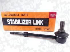 Стойка стабилизатора зад 555 SL-3845 Япония Prado 120, Surf 215