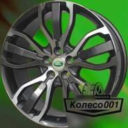 Новые литые диски -867 R21 5/120 GMF