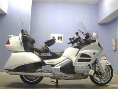 Honda GL 1800 Gold Wing, 2012