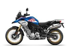 BMW F 850 GS Adventure, 2019