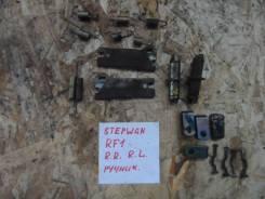 Механизм стояночного тормоза Honda Stepwgn RF1