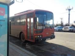 Hyundai Aero City 540, 1999