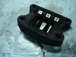 Лепестковый клапан на Honda LEAD 90 (HF05)