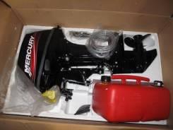 Мотор Mercury 9.9 TMC