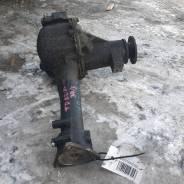 Редуктор передний стальной Escudo TD62W 39/8