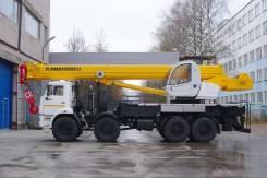Ивановец КС-55735-7, 2019