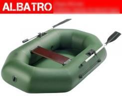 Лодка Аква-Оптима 220