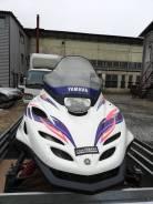 Yamaha Phazer Mountain Lite, 2001