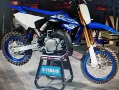 Yamaha, 2019
