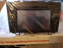 Продам штатную аудио систему на хонда црв 07-12г Новая в упаковке