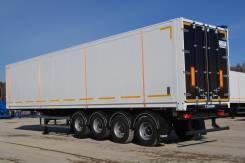 Тонар 9586. Полуприцеп со сдвижными полами Cargo Floor Тонар-9586, 40 000кг. Под заказ