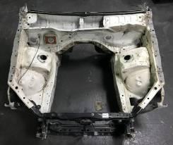 Рамка радиатора. Toyota Mark II, GX110, GX115, JZX110, JZX115