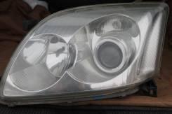 Фара. Toyota Avensis, AZT250, AZT250L, AZT250W