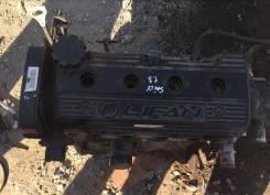 Двигатель Lifan Smily 1.3