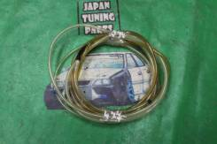 Шланг омывателя заднего стекла Toyota Altezza GITA JCE10W. Toyota: Corona, Windom, Aurion, Sprinter Trueno, Corolla, Altezza, Tercel, Vista, Sprinter...