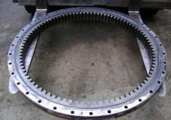 Case CX210B. Поворотный круг Case 210 / 240