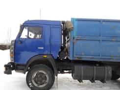 КамАЗ 53212, 1985