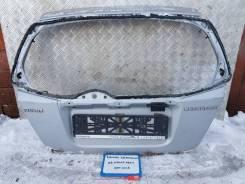 Крышка багажника Chevrolet Aveo 2002-2008 [96476670]