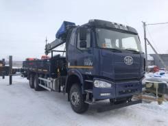 FAW J6 CA3250P66K2T1E4, 2019