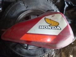 Honda MTX 50, 1985