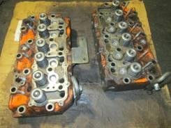 Продается головки, распредвал двигателя ивеко-магирус 345л/с