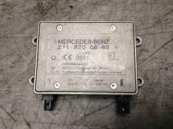 Антенный усилитель Mercedes-Benz W221 S-klasse 2005-2013