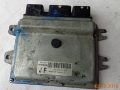 Б/У блок управления ДВС Nissan Lafesta MR20DE CVT A56-Z44 U6R 7213
