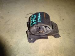 Подушка коробки передач. Nissan X-Trail, NT30 QR20DE