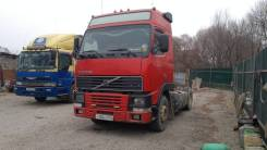 Volvo FH12, 2002