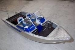 Лодка Салют 480М