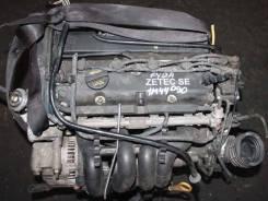 Двигатель FORD FYDA Zetec 1.6 литра FORD Fiesta