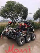 ATV-Bot Raptor 6x6, 2019. исправен, есть псм\птс, без пробега. Под заказ