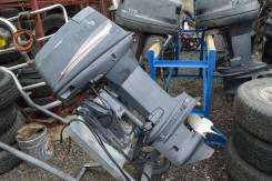 Лодочный мотор Yamaxa 40 / Контрактный