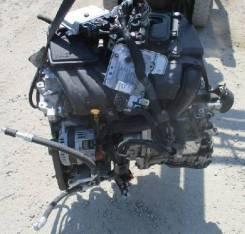 Двигатель в сборе. Nissan Note, E12 HR12DE