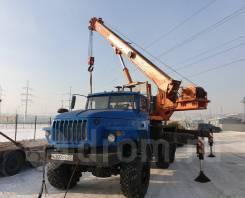 Клинцы КС-55713-3К-3, 2011