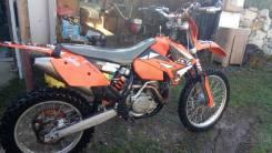 KTM 450 EXC, 2006