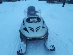 BRP Ski-Doo Skandic, 2000