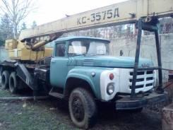 ДЗАК КС-3575А, 1988