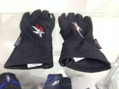 Перчатки зимние W-02 (Black) M