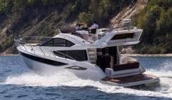 Моторная яхта Galeon 420 FLY Г. В. 2016