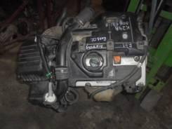 Двигатель в сборе. Honda Odyssey, RB1 K24A