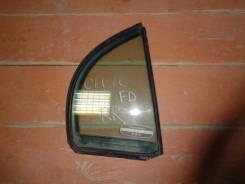 Форточка двери правая HD Civic FD1 2005-2011 sedan