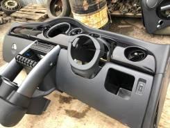 Торпедо Mini Cooper R50