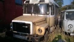 Автобус КАВЗ-3976 на запчасти