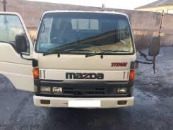 Mazda Titan. Грузовик, 4 334куб. см., 2 240кг., 4x2