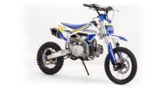 Мотоцикл Кросс 125 XT125-14/12, 2019