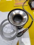 Удаление катализатора, установка обманок лямда, пламегасителя, сканер