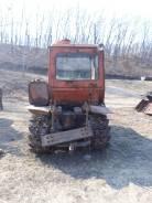 Вгтз ДТ-75, 1990